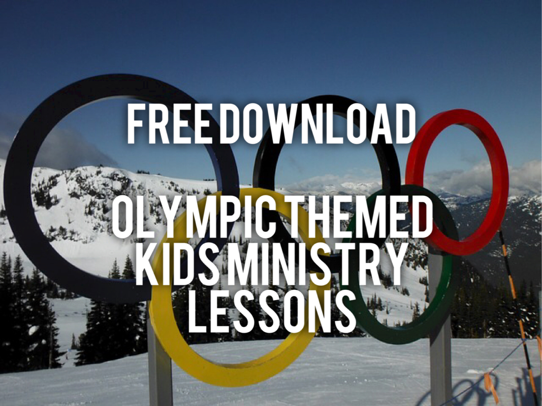 olympic lesson free download   pastorronbrooks