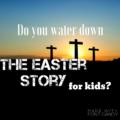easter story for kids