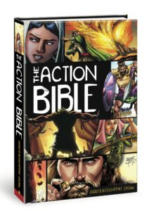 action bible review