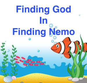 finding god in finding nemo