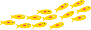 small fishes -02
