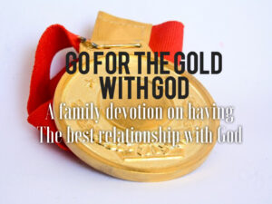 best relationship with god