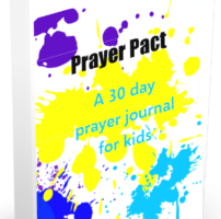 Prayer Pact has been used by churches and families